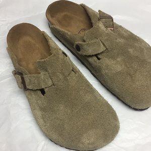 Birkenstock soft footbed clogs (39) EU L8M6